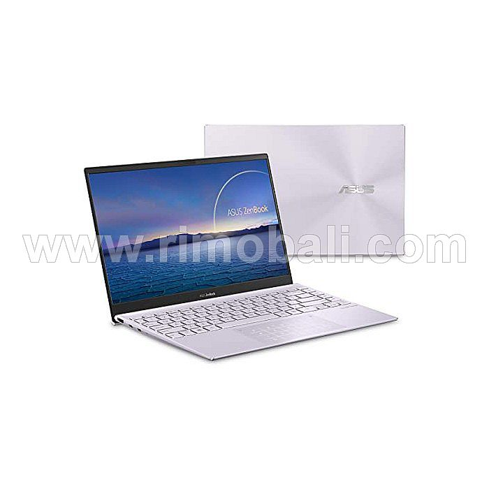 ASUS ZenBook UX325EA-OLED552 Ci5-1135G7 8GB 512GB SSD W10 HOME + OHS 2019 LILAC MIST + only SLEEVE i